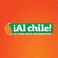 Brochure AL CHILE