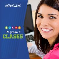 REGRESO A CLASES Portada intranet
